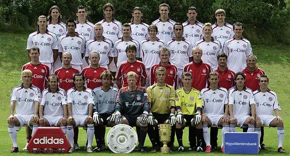 Zur Homepage des FC Bayern